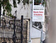 Salon Bucuresti Marian Cotoi
